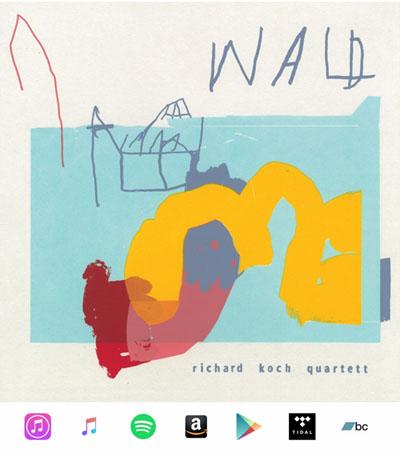 WALD auf allen Portalen